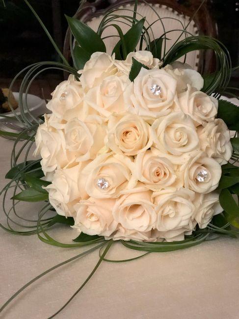 Come sarà il vostro bouquet? 1
