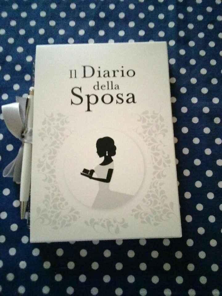 Diario - 1