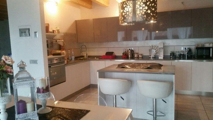 Help! veneta cucine/lube+ dubbio sul top in quarzo cucina - Vivere ...