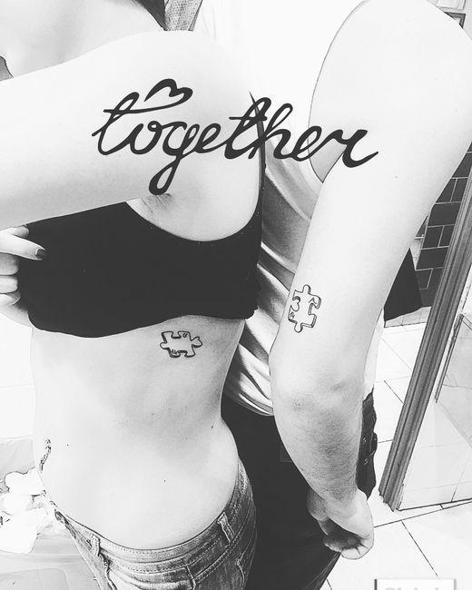Tatuaggio con Fm 😍 - 1