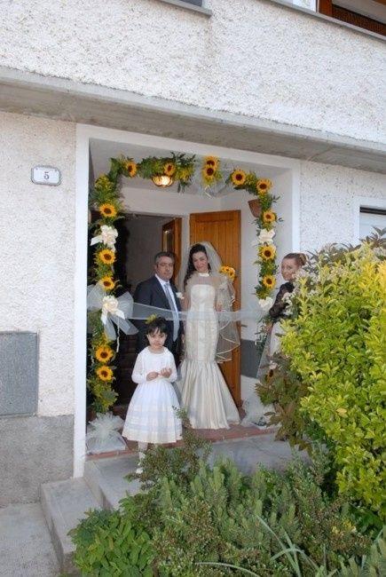 Allestimento casa sposa fai da te forum - Allestimento casa della sposa ...