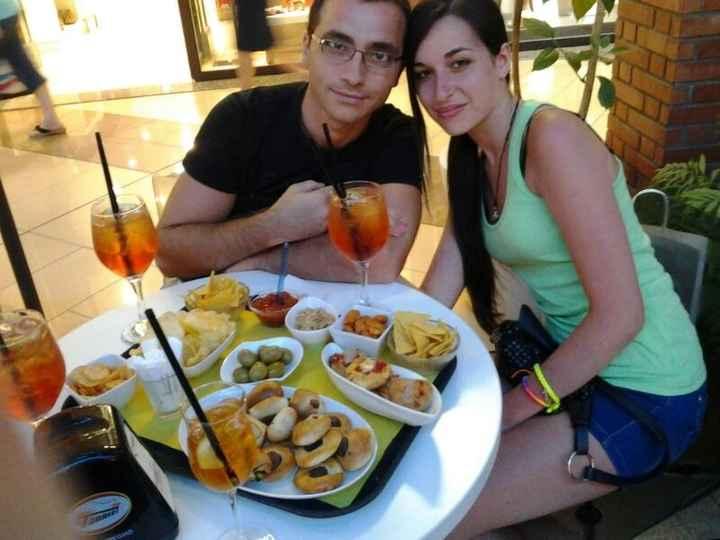 io e il mio amoreee in Sicilia
