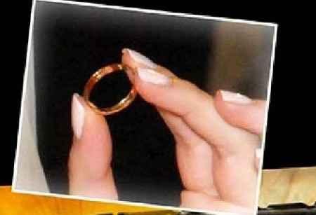 unghie e fede