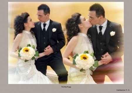 Poster matrimoniio - 1
