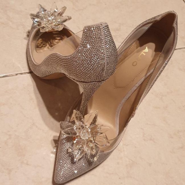Le mie scarpe 1