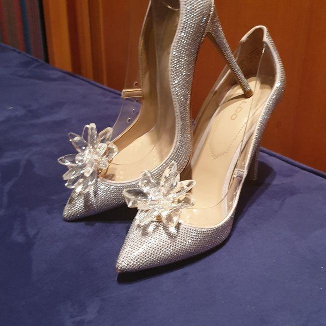 Le mie scarpe 2
