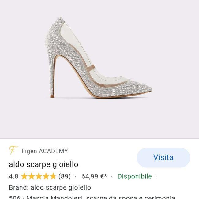 Le mie scarpe 3