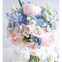 Il vostro buque di fiori come è? - 1