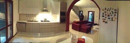 Arco per dividere soggiorno e cucina – Terminali antivento per ...