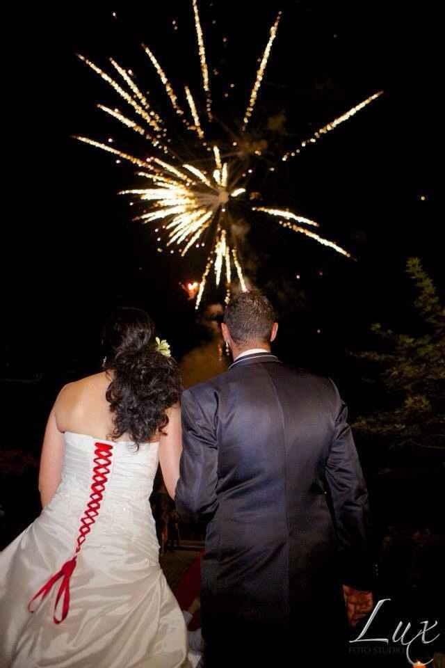 Le acconciature delle spose di matrimonio.com - 3