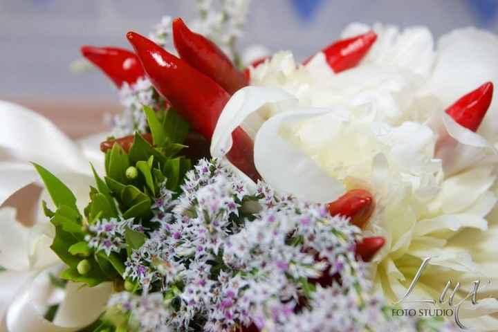 25 bouquet di peonie per spose romantiche, shabby e rustic chic! - 1