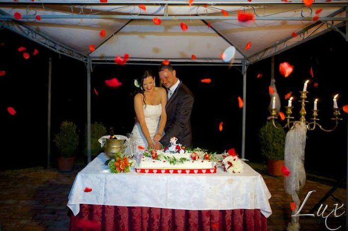 Foto del vostro matrimonio - 4