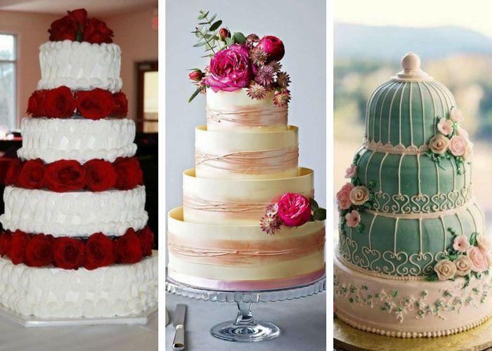 6 torte golose! - Ricevimento di nozze - Forum Matrimonio.com