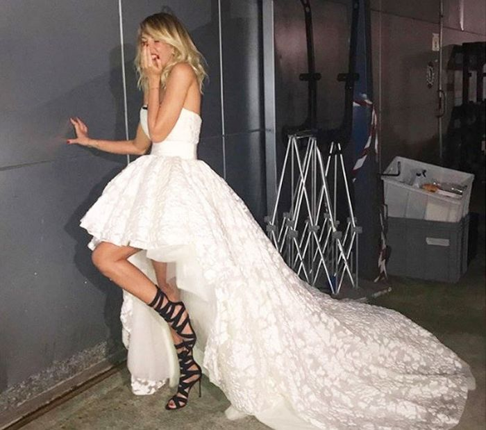A quale sposa famosa ti ispirerai? 3