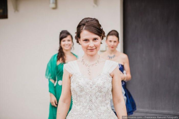 I testimoni di nozze sono obbligatori? 1