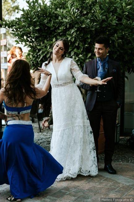 Quale abito da sposa vincerà 4 Matrimoni.com? 3