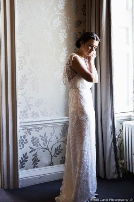 Quale abito da sposa vincerà 4 Matrimoni.com? 4