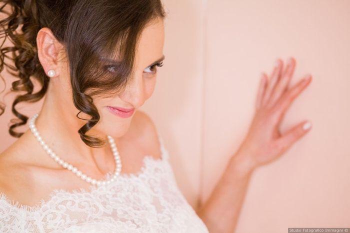 Quali accessori da sposa vinceranno 4 Matrimoni.com? 1