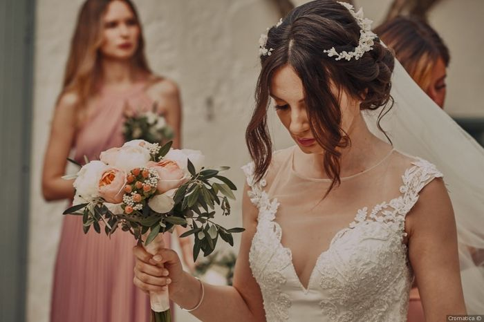Quali accessori da sposa vinceranno 4 Matrimoni.com? 2