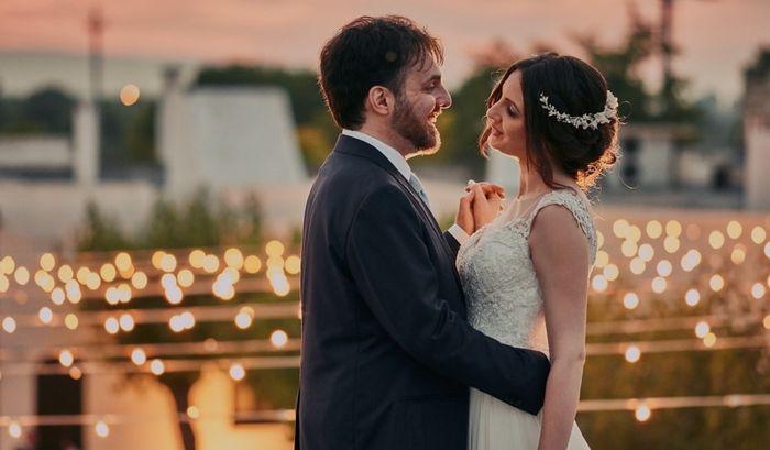 Decreta i vincitori di quest'edizione di 4 Matrimoni.com  🏆 2