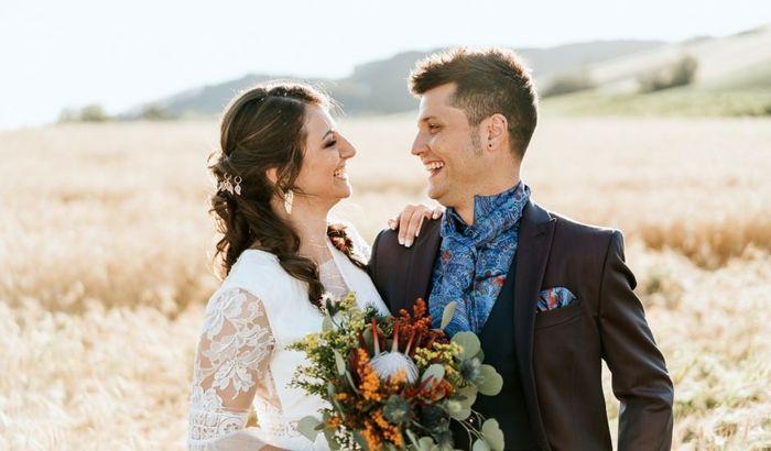 Decreta i vincitori di quest'edizione di 4 Matrimoni.com  🏆 3