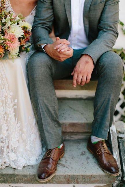 Qual è l'anno delle vostre nozze? 1