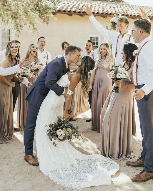Matrimonio intimo o con tanti invitati? 1