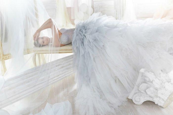Trova la combinazione perfetta per ogni stile di abito da sposa 👰 1