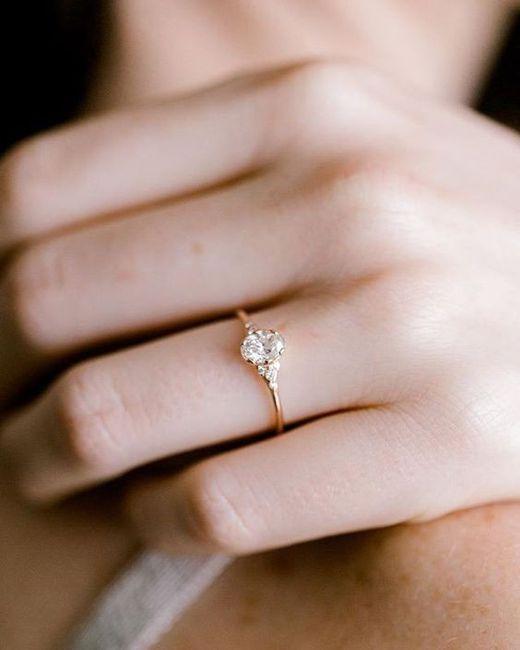 Scegli l'anello di fidanzamento e scopri quale principessa Disney sei 👸 2
