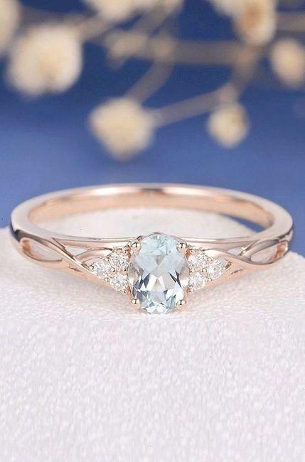 Scegli l'anello di fidanzamento e scopri quale principessa Disney sei 👸 3