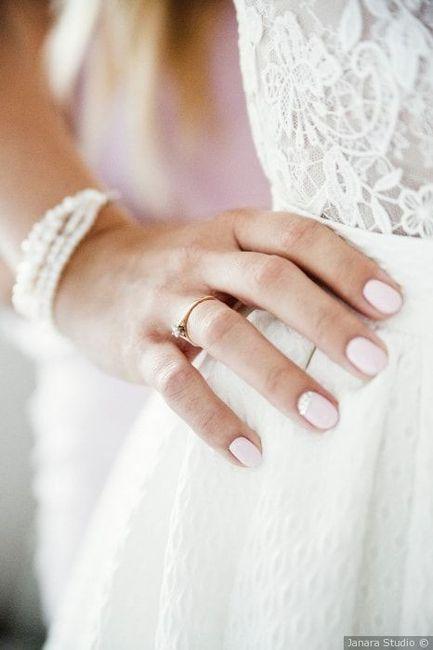 Promossa o bocciata: la manicure 💅 1