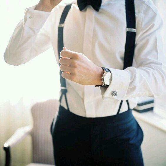 Promossi o bocciati: accessori sposo 1