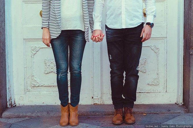 Da quanto tempo state insieme? 1