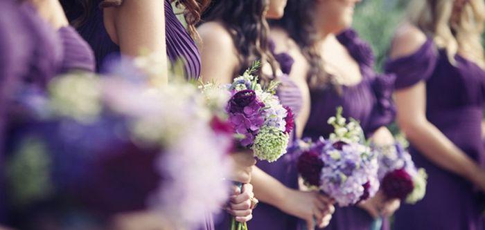Sei una sposa di tendenza 2019? - il colore Pantone 2