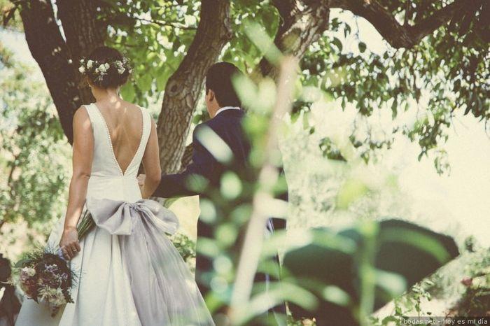 Sei pronta per sposarti? 1