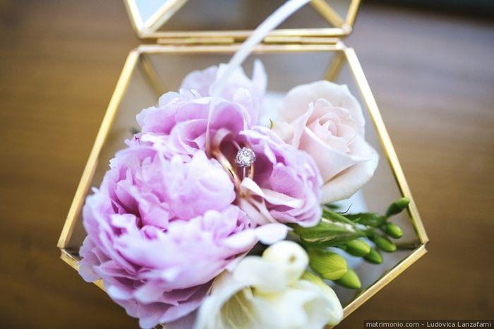 Qual è il fiore più adatto alle tue nozze? Scoprilo! 1