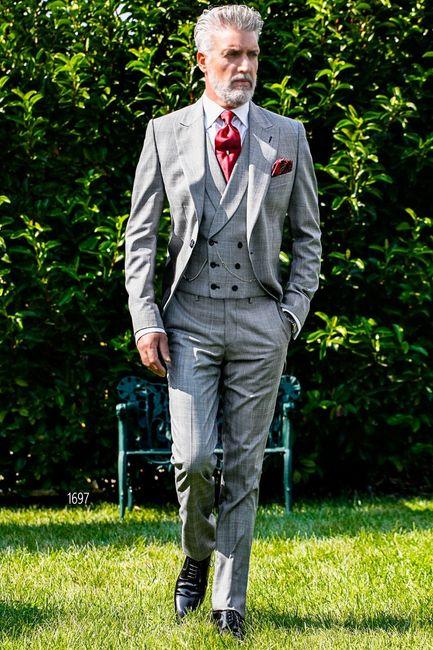 Vesti il papà per le tue nozze 2