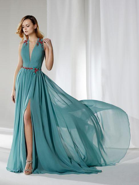 Vesti la sorella per le tue nozze 3