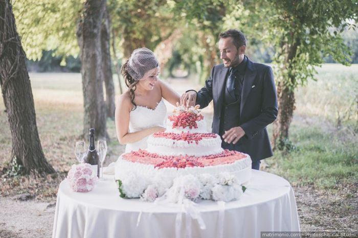 Angolo per il taglio della torta: quale scegli? 3