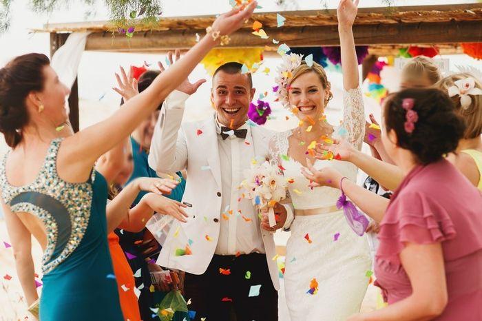 Destination wedding: il giro del mondo in 6 matrimoni! 1