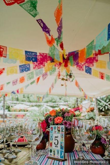 Destination wedding: le decorazioni 1