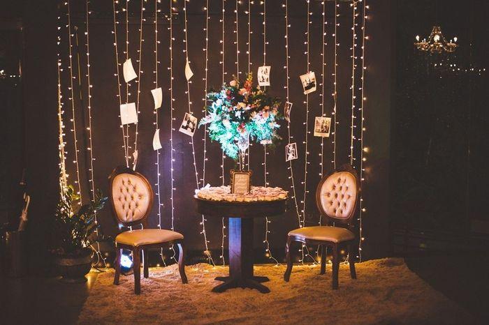 Destination wedding: le decorazioni 2