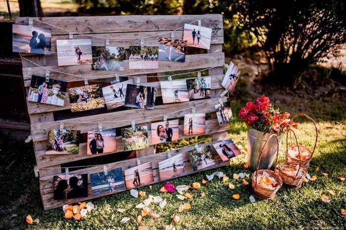 Destination wedding: le decorazioni 3