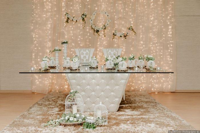 Destination wedding: le decorazioni 4