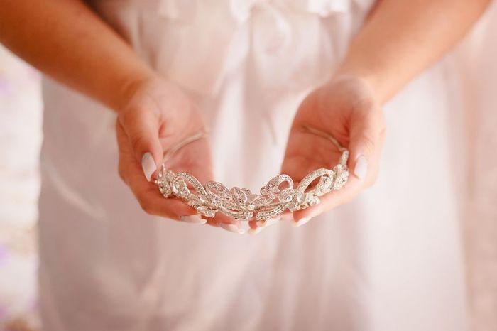 Destination wedding: gli accessori della sposa 1