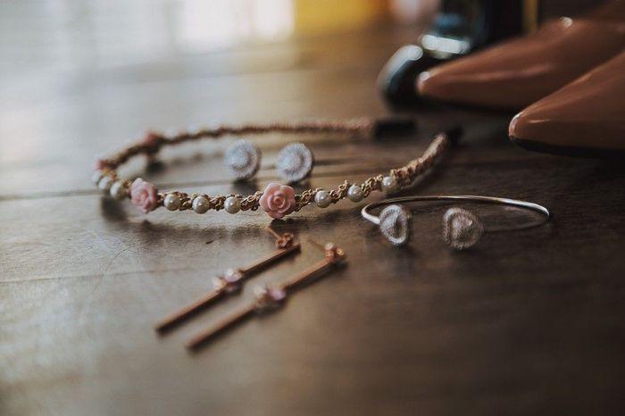 Destination wedding: gli accessori della sposa 2