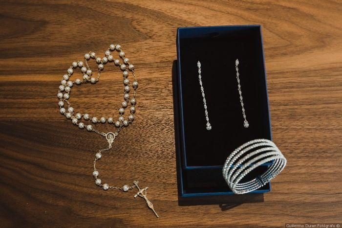 Destination wedding: gli accessori della sposa 3