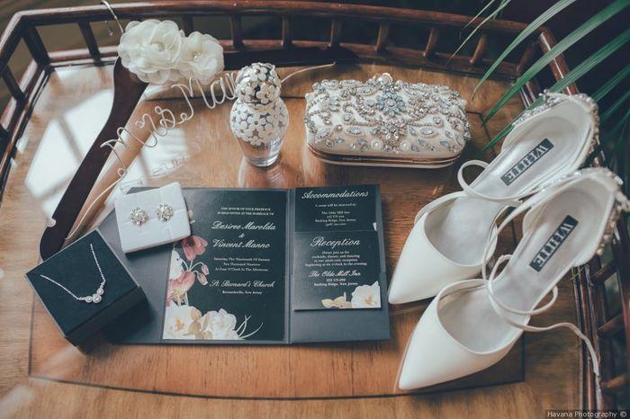 Destination wedding: gli accessori della sposa 5