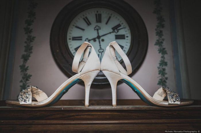 Il miglior RW: le scarpe 2
