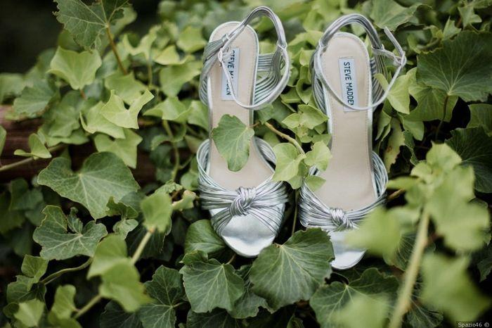 Il miglior RW: le scarpe 3